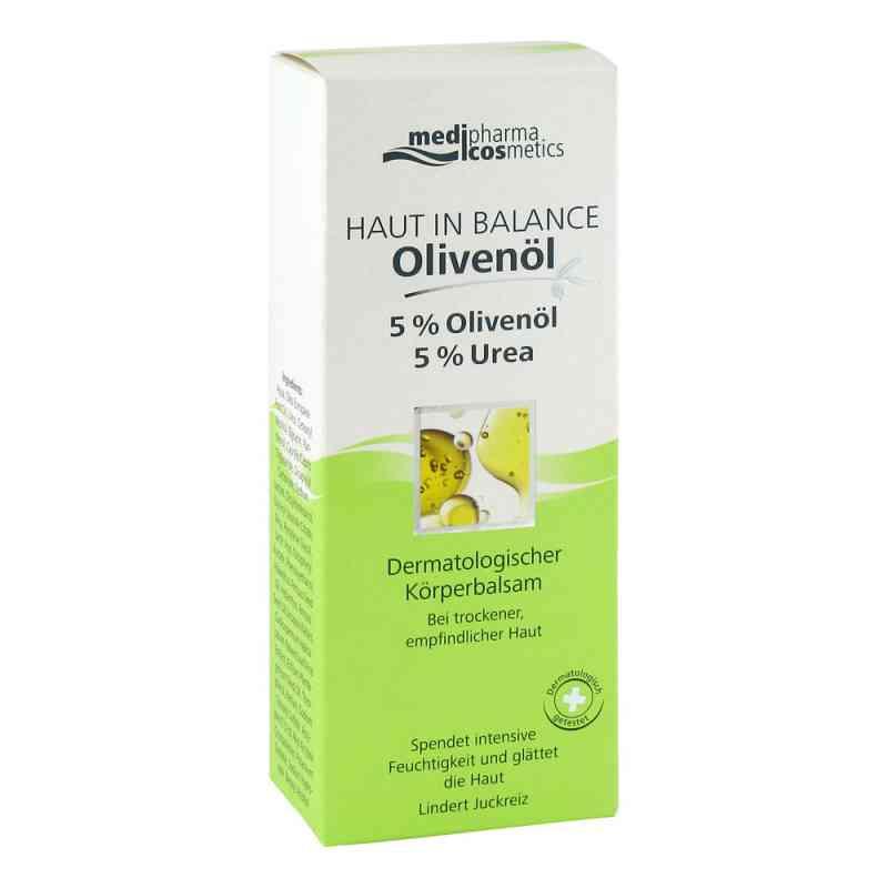 Haut In Balance Olivenöl Körperbalsam 5%  bei versandapo.de bestellen