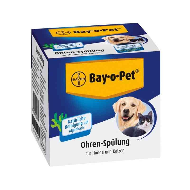 Bay O Pet Ohrreiniger für Hunde /Katzen  bei versandapo.de bestellen