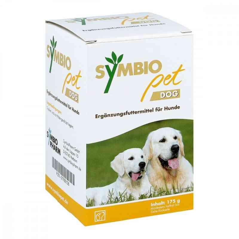 Symbiopet dog Ergänzungsfuttermittel für Hunde  bei versandapo.de bestellen
