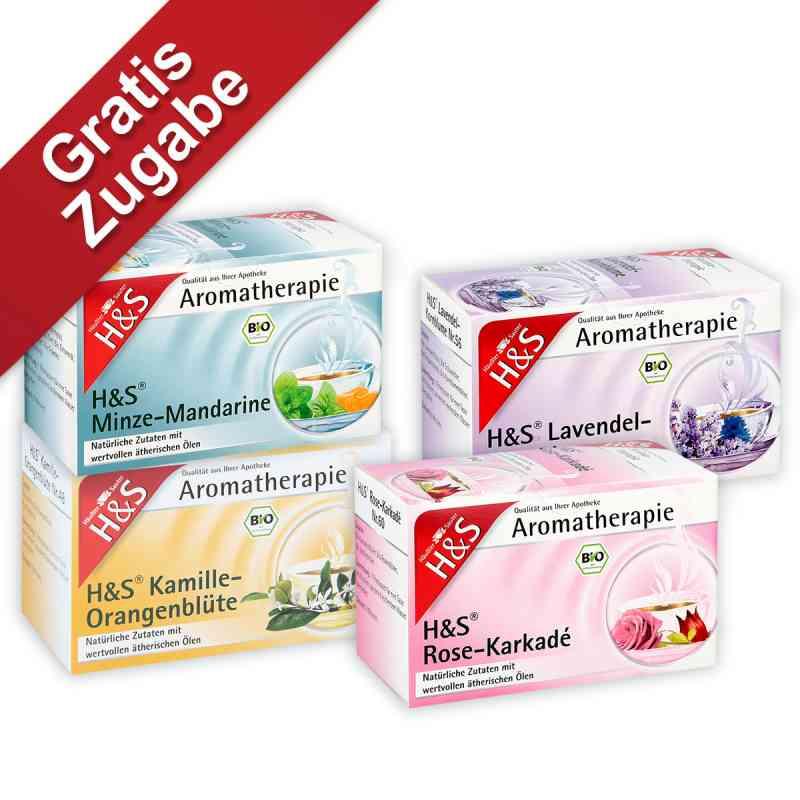 H&S Aromatherapie Tee  bei versandapo.de bestellen