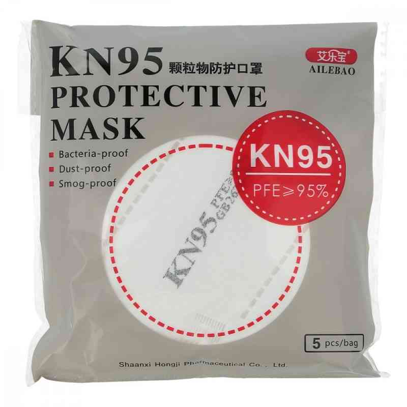 Mundschutz KN95  bei versandapo.de bestellen