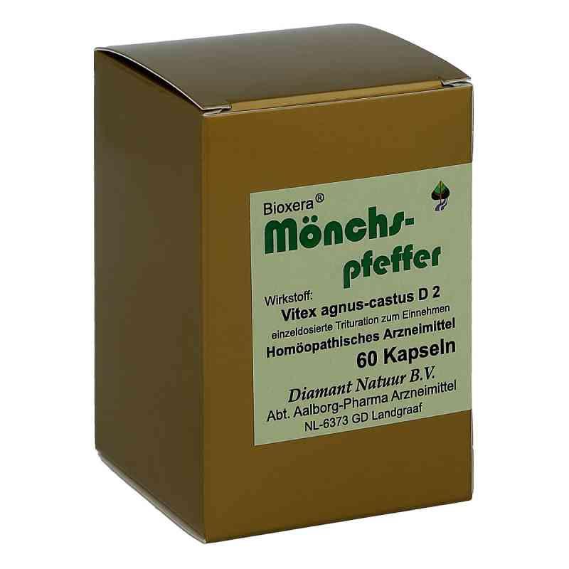 Mönchspfeffer Bioxera Kapseln  bei versandapo.de bestellen