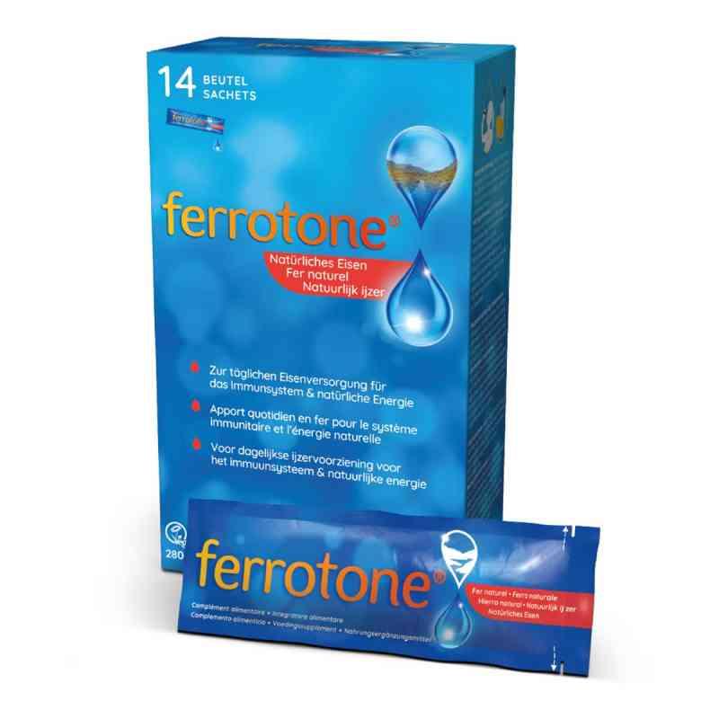 Ferrotone - der flüssige Eisen-Lieferant  bei versandapo.de bestellen