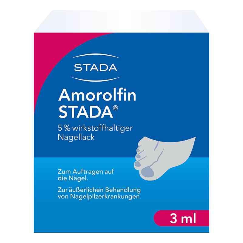 Amorolfin STADA 5%  bei versandapo.de bestellen