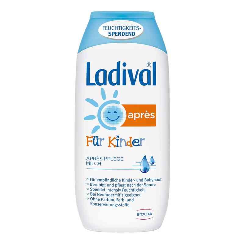 Ladival Kinder Apres Lotion  bei versandapo.de bestellen