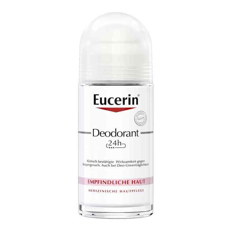 Eucerin Deodorant Roll on 24 h  bei versandapo.de bestellen