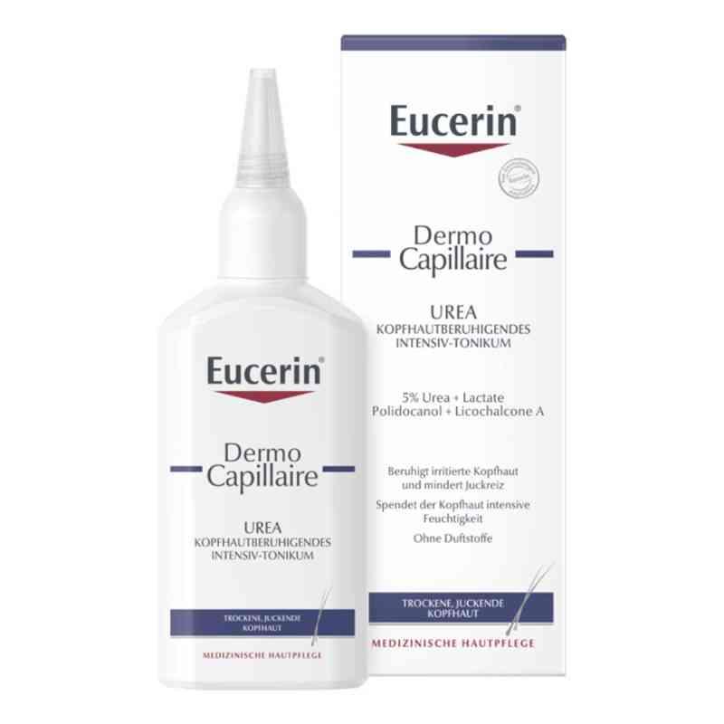 Eucerin Dermocapillaire kopfhautberuhigend.Tonikum  bei versandapo.de bestellen