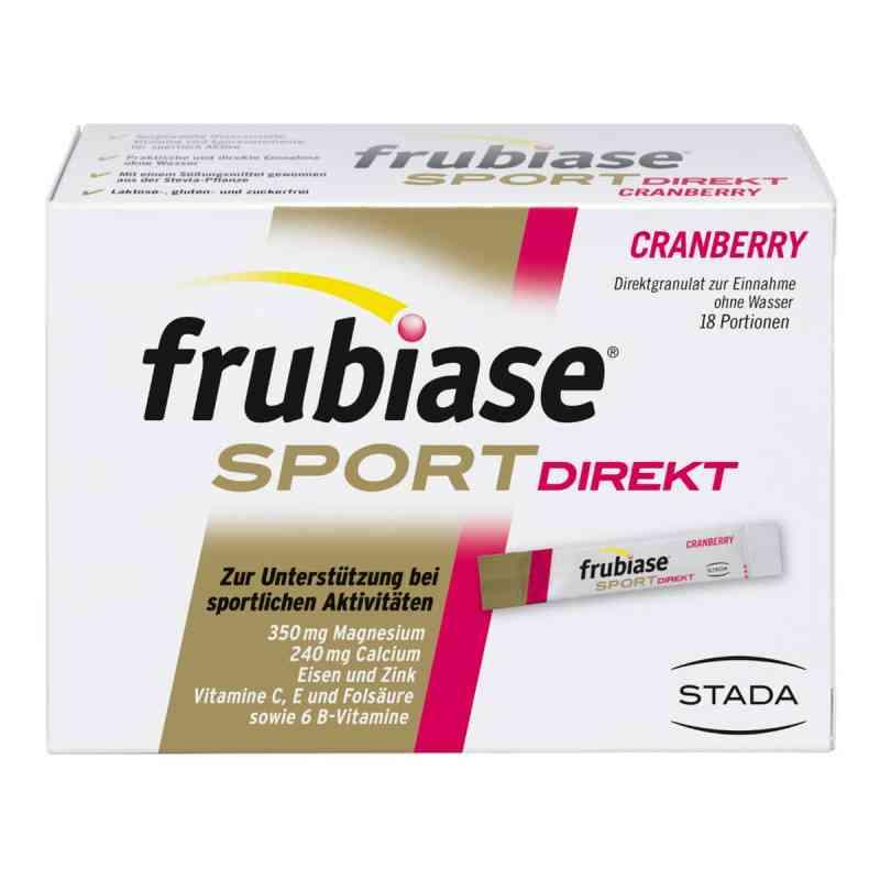Frubiase Sport Direkt Granulat  bei versandapo.de bestellen