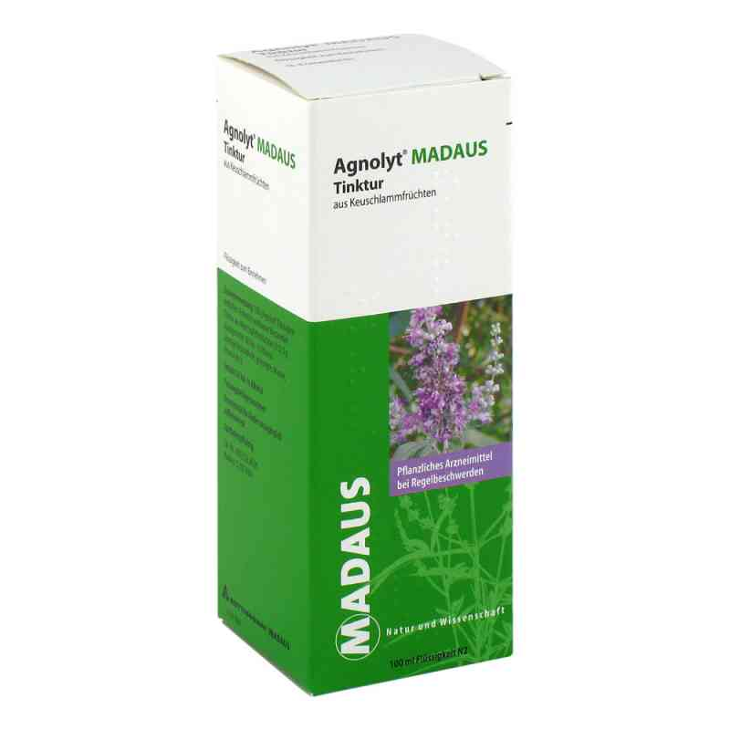 Agnolyt MADAUS  bei versandapo.de bestellen