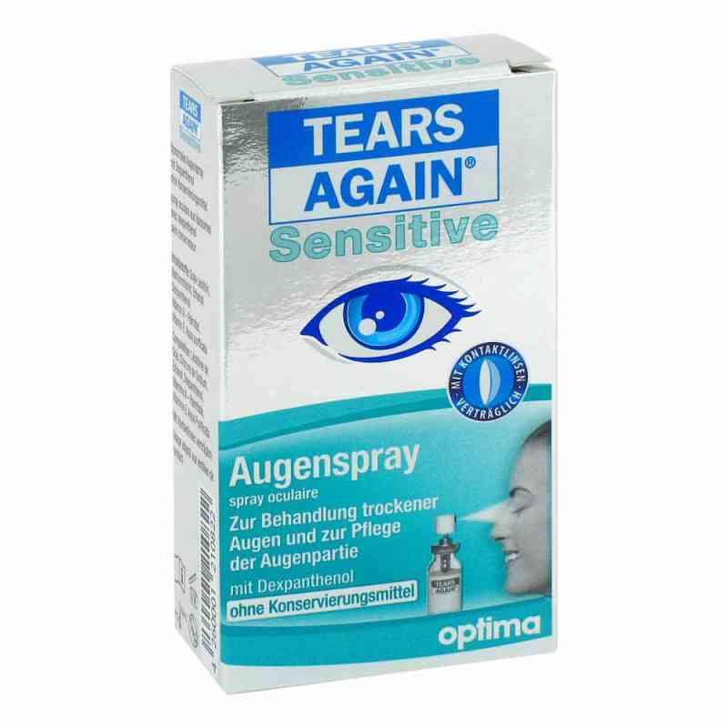 Tears Again Sensitive Augenspray  bei versandapo.de bestellen