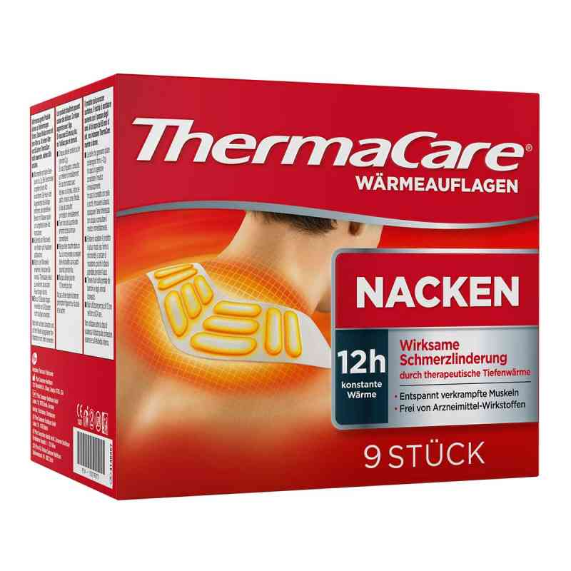 Thermacare Nacken/schulter Auflagen zur, zum Schmerzlind.  bei versandapo.de bestellen