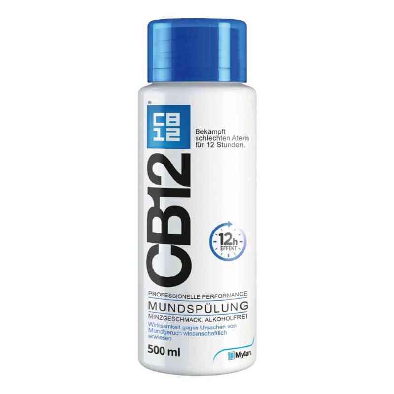 Cb12 Mund Spüllösung  bei versandapo.de bestellen