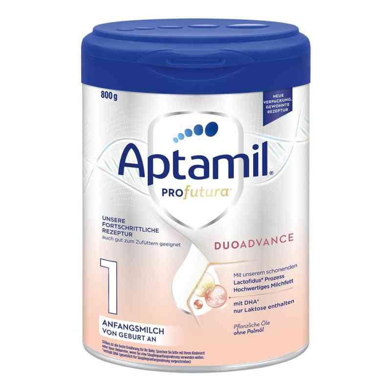 Aptamil Profutura 1 Anfangsmilch v.Geburt an Pulv.  bei versandapo.de bestellen