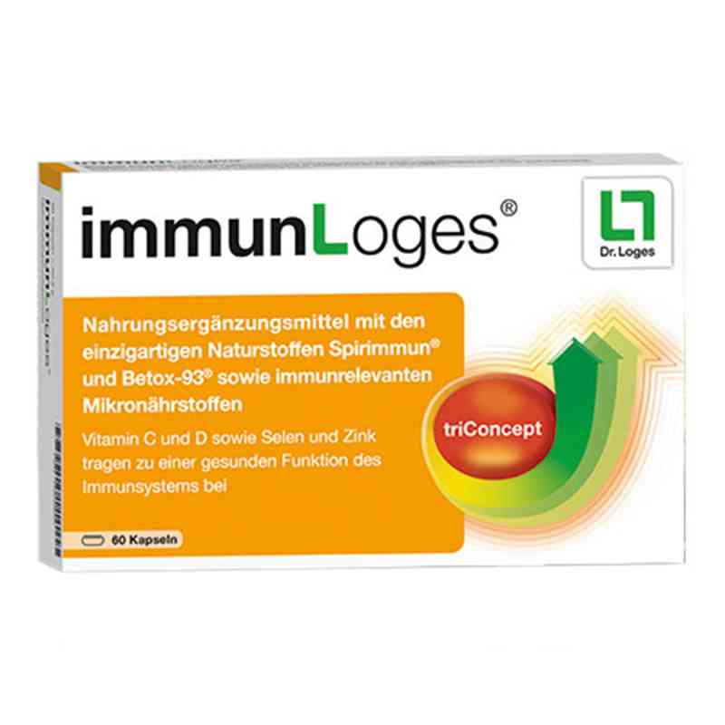 Immunloges Kapseln  bei versandapo.de bestellen