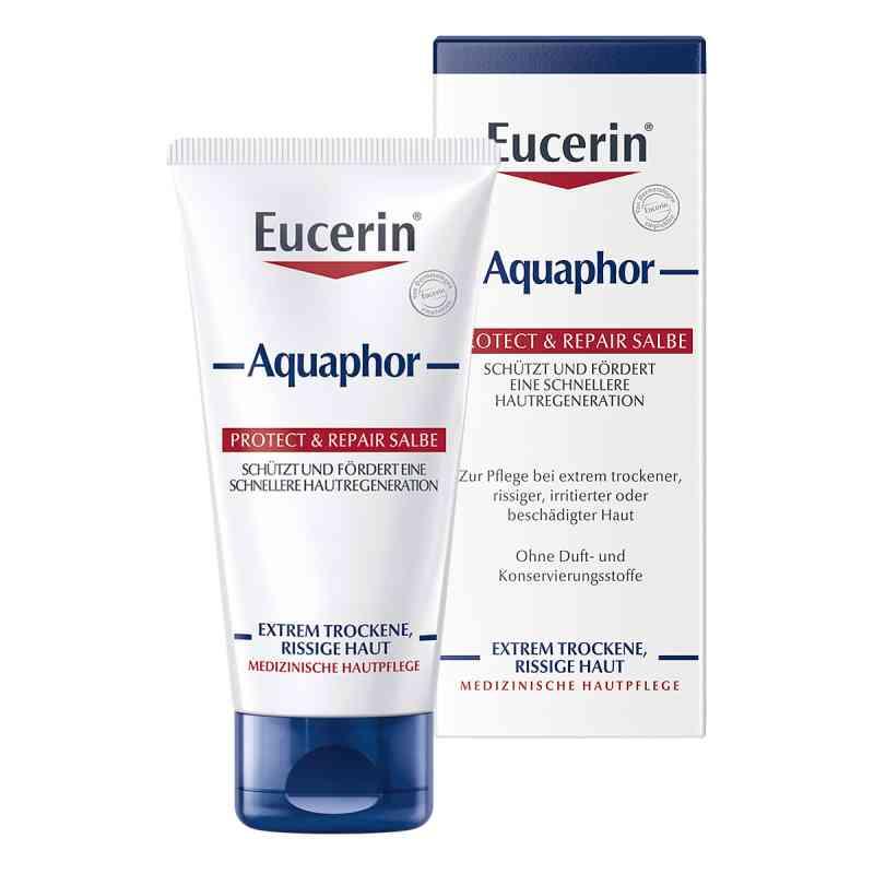Eucerin Aquaphor Repair-salbe  bei versandapo.de bestellen