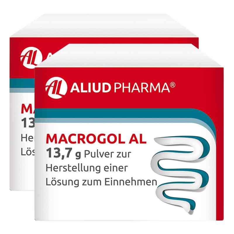 Macrogol Al 13,7 g Plv.z.her.e.lsg.z.einnehmen  bei versandapo.de bestellen