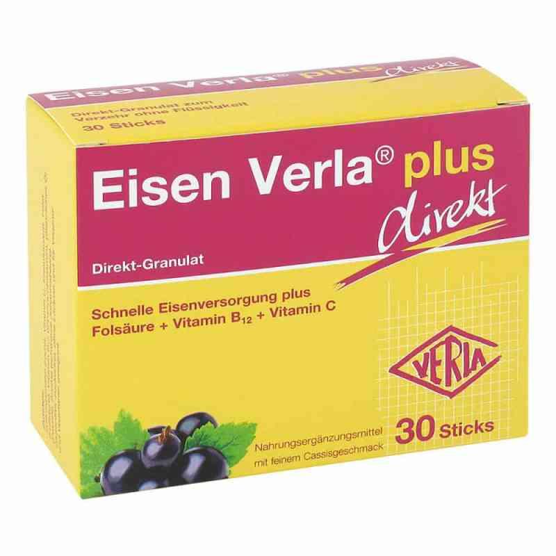 Eisen Verla plus direkt Sticks  bei versandapo.de bestellen