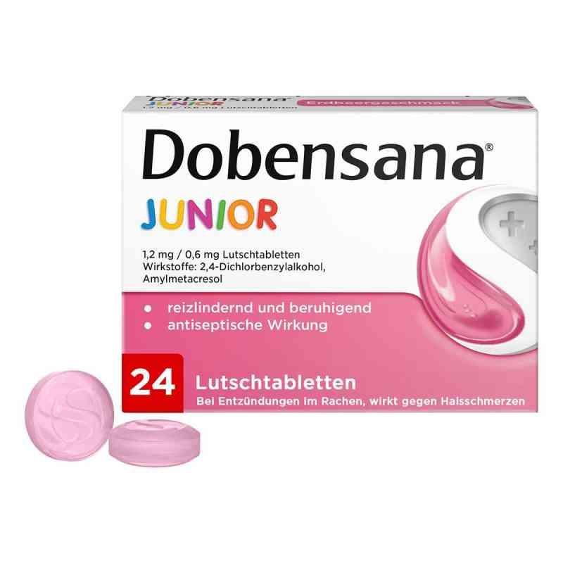 Dobensana Junior 1,2mg/0,6mg  bei versandapo.de bestellen