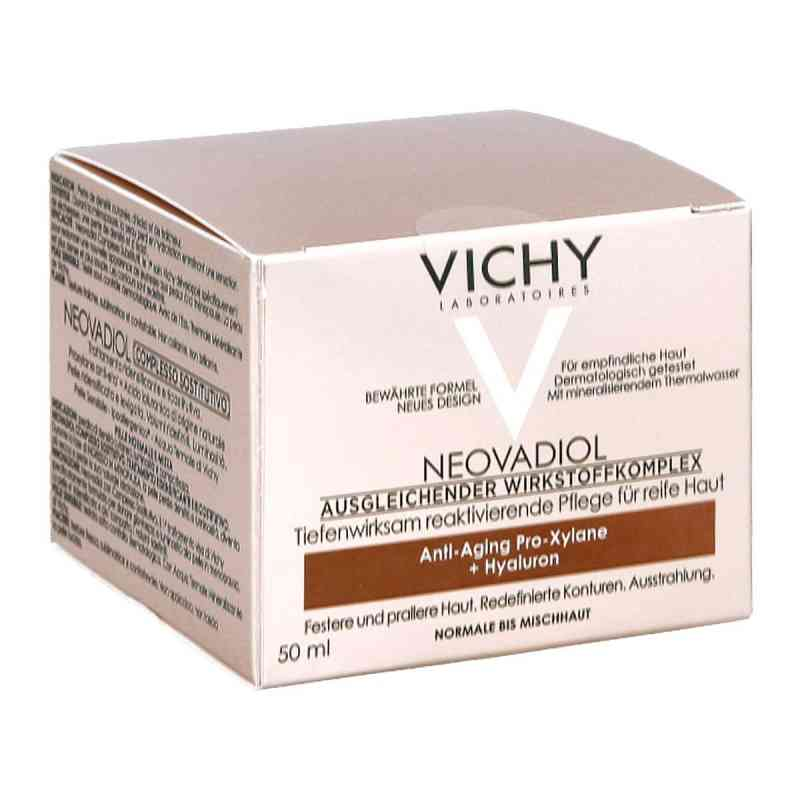 Vichy Neovadiol Creme normale Haut  bei versandapo.de bestellen
