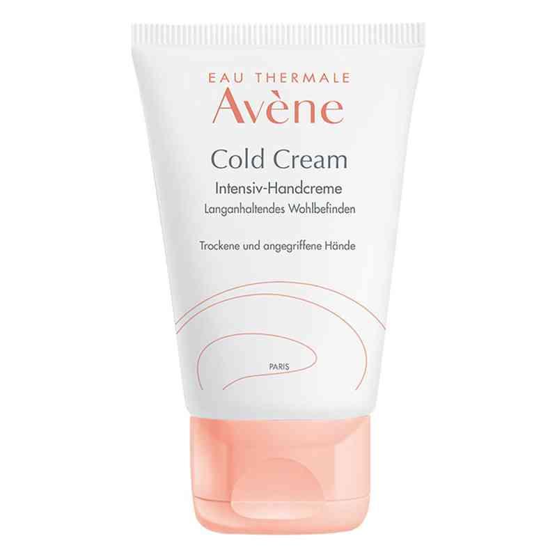 Avene Cold Cream Intensiv-handcreme  bei versandapo.de bestellen
