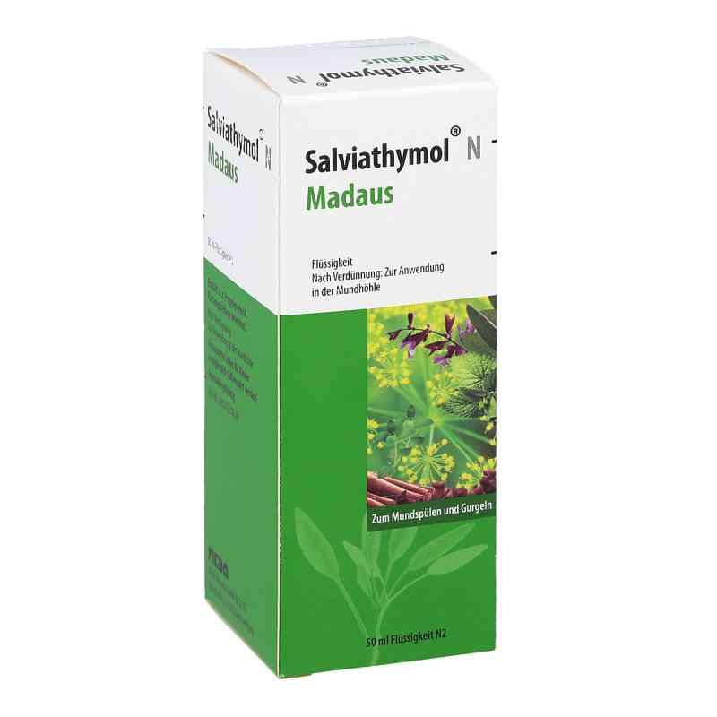 Salviathymol N Madaus  bei versandapo.de bestellen
