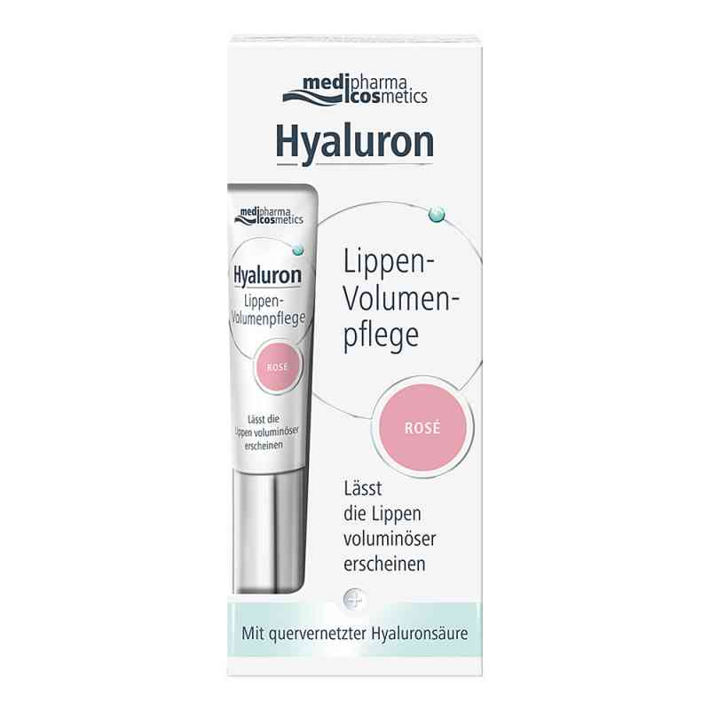 Hyaluron Lippen-volumenpflege Balsam  bei versandapo.de bestellen