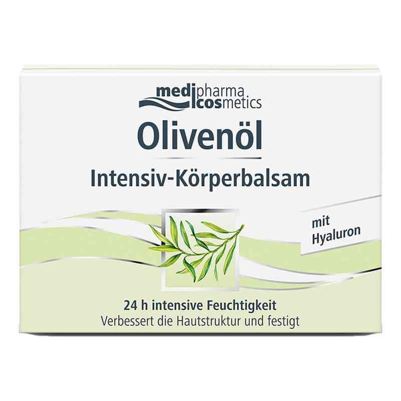 Olivenöl Intensiv-körperbalsam  bei versandapo.de bestellen