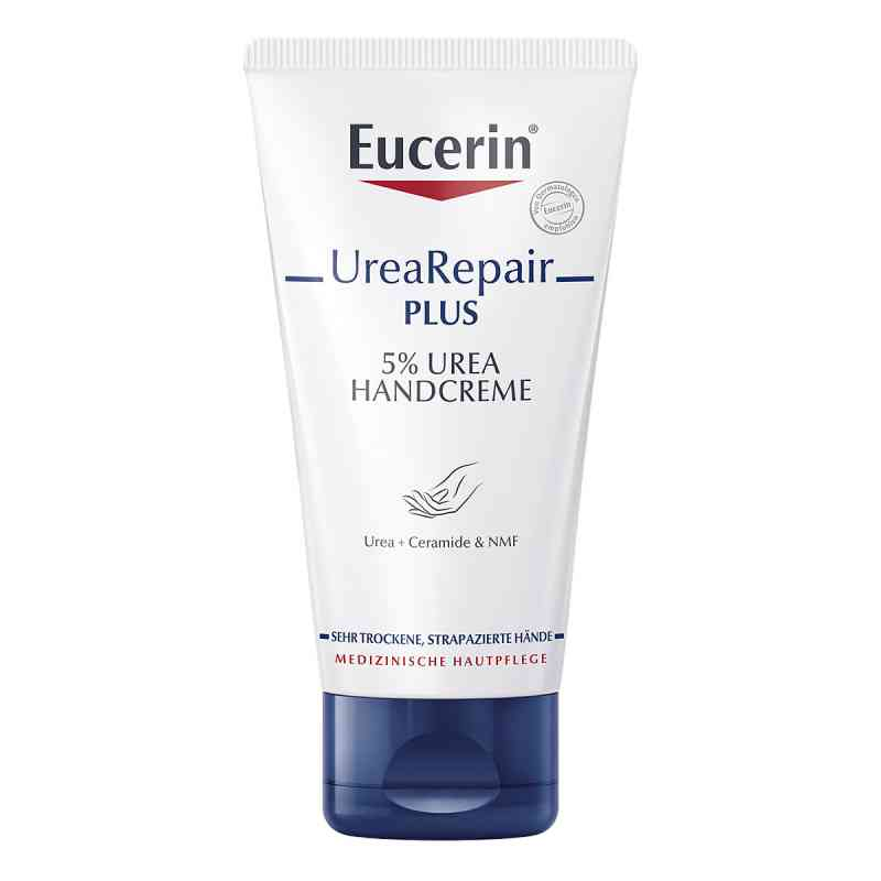 Eucerin Urearepair Plus Handcreme 5%  bei versandapo.de bestellen