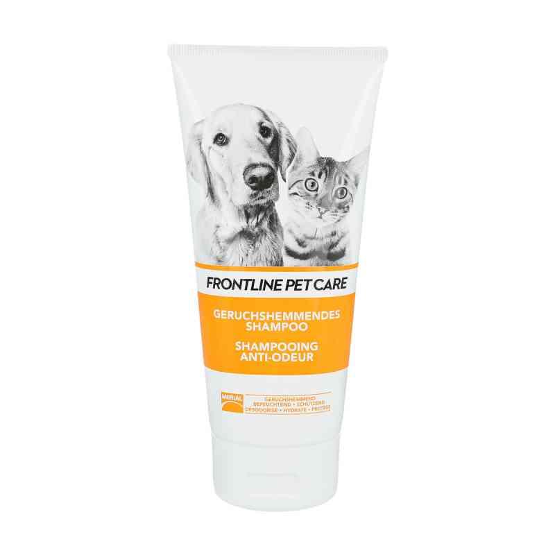 Frontline Pet Care Shampoo geruchshemmend veterinär   bei versandapo.de bestellen