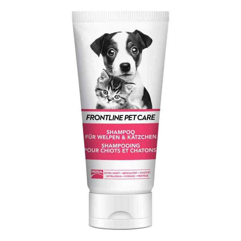 Frontline Pet Care Shampoo für Welpen & Kätzchen  bei versandapo.de bestellen