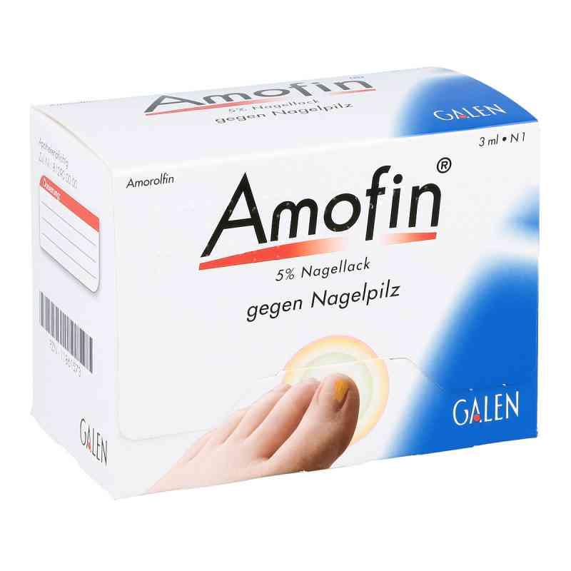 Amofin 5%  bei versandapo.de bestellen