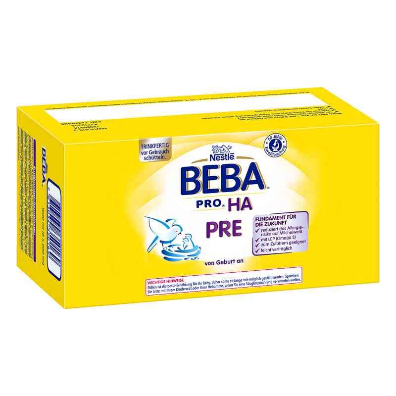 Nestle Beba Pro Ha Pre flüssig  bei versandapo.de bestellen