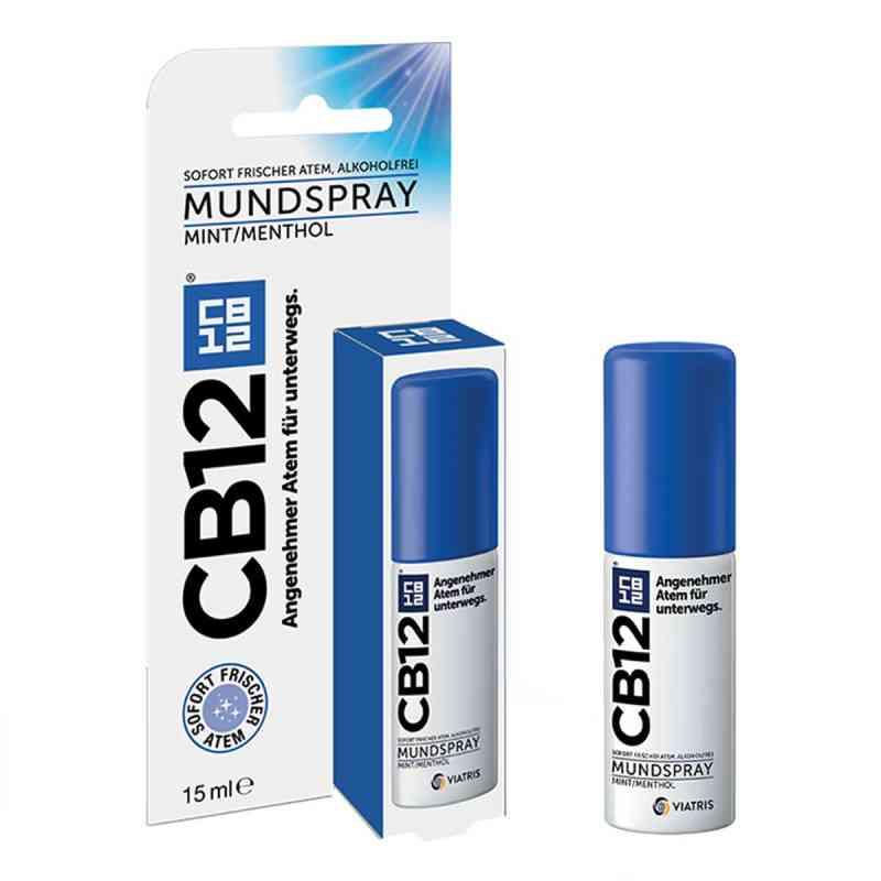 Cb12 Spray  bei versandapo.de bestellen