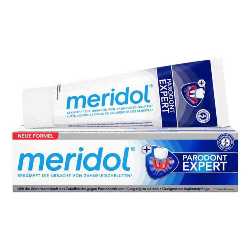 Meridol Parodont-expert Zahnpasta  bei versandapo.de bestellen
