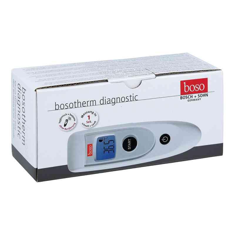Bosotherm diagnostic Fieberthermometer  bei versandapo.de bestellen