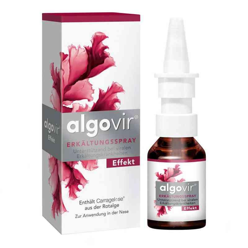 Algovir Effekt Erkältungsspray  bei versandapo.de bestellen