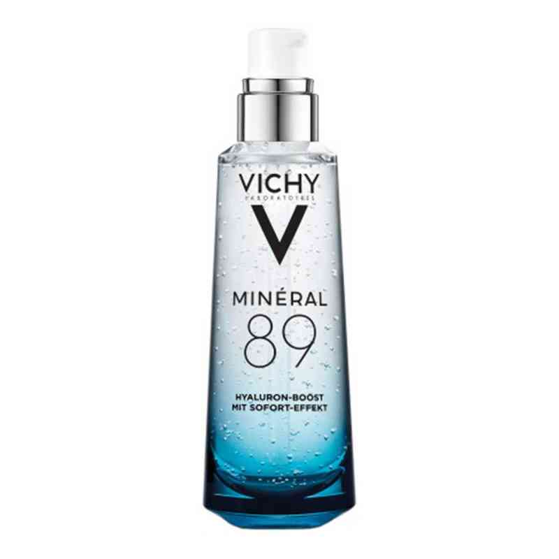 Vichy Mineral 89 Elixier  bei versandapo.de bestellen