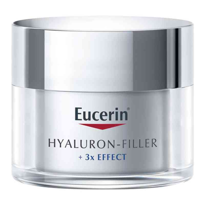 Eucerin Anti-age Hyaluron-filler Tag norm./Mischh.  bei versandapo.de bestellen