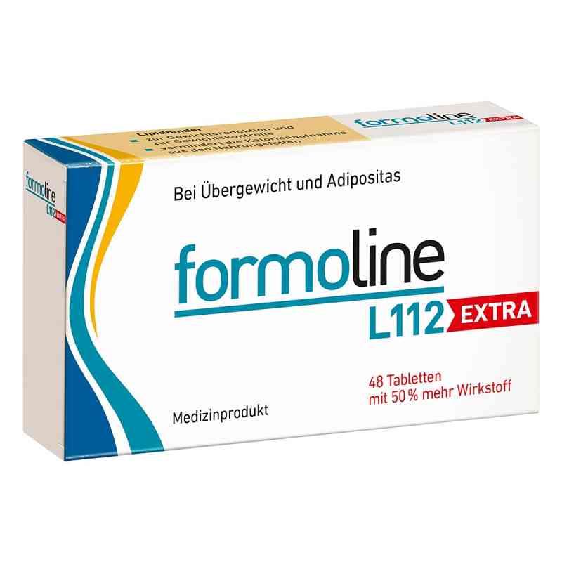 Formoline L112 Extra Tabletten  bei versandapo.de bestellen