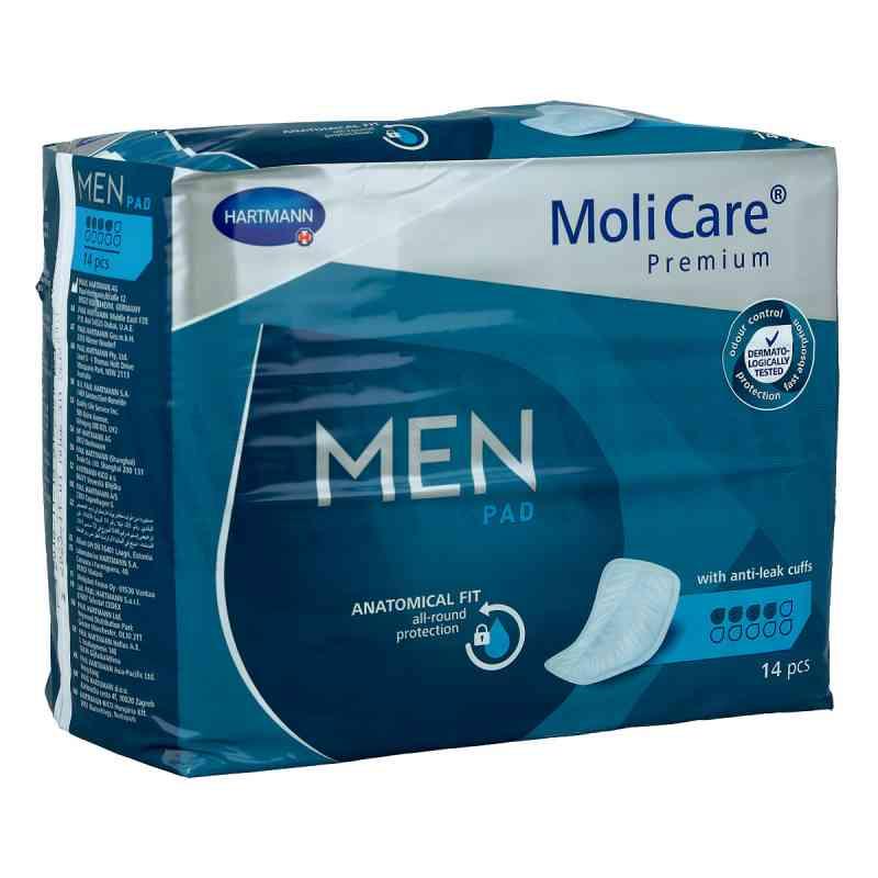 Molicare Premium Men Pad 4 Tropfen  bei versandapo.de bestellen