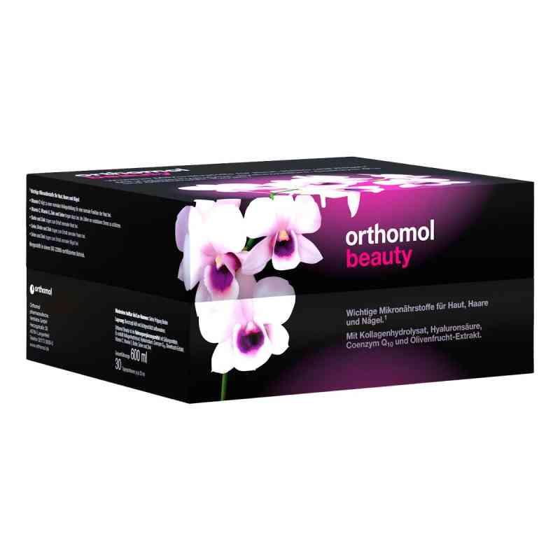 Orthomol beauty Trinkampullen  bei versandapo.de bestellen