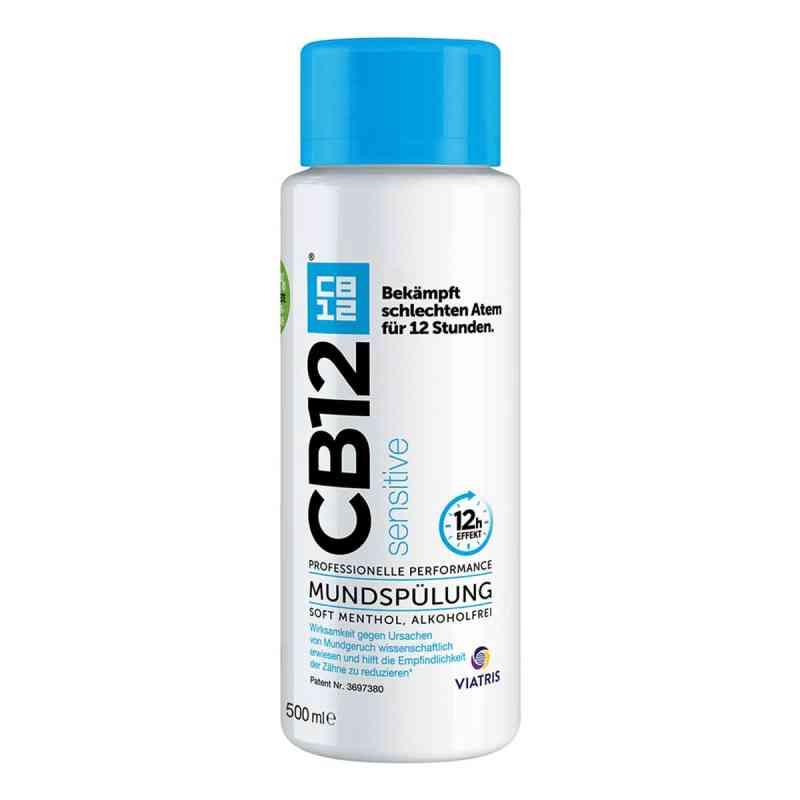 Cb12 sensitive Mund Spüllösung  bei versandapo.de bestellen
