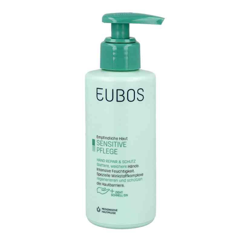 Eubos Sensitive Hand Repair & Schutz Creme Spend.  bei versandapo.de bestellen