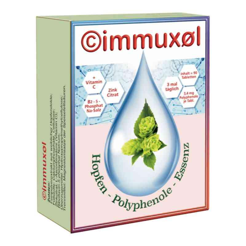 Immuxol Tabletten  bei versandapo.de bestellen