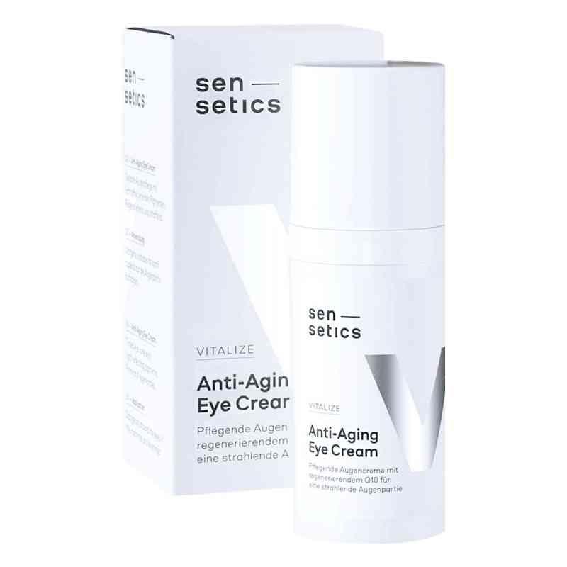 Sensetics Vitalize Anti-Aging Eye Cream  bei versandapo.de bestellen