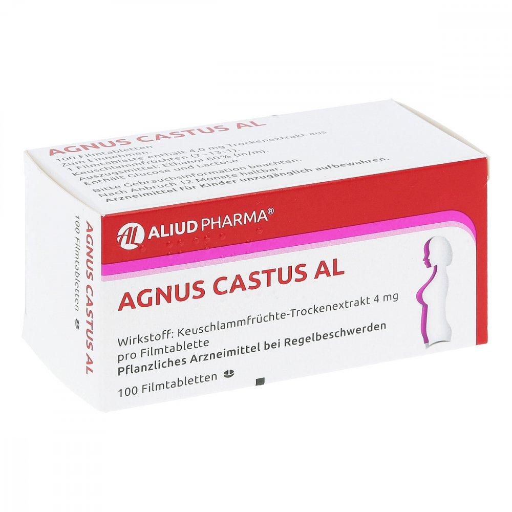 Agnus Castus Abnehmen