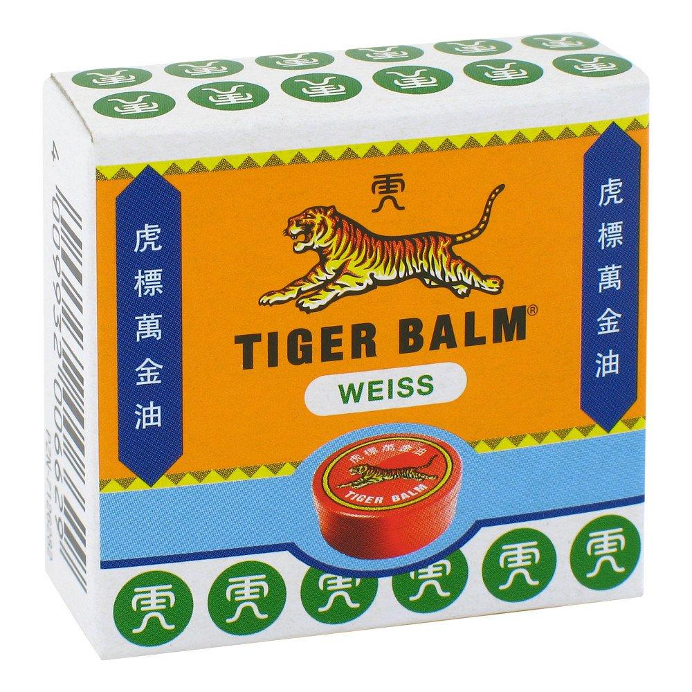 Tigerbalsam Schwangerschaft