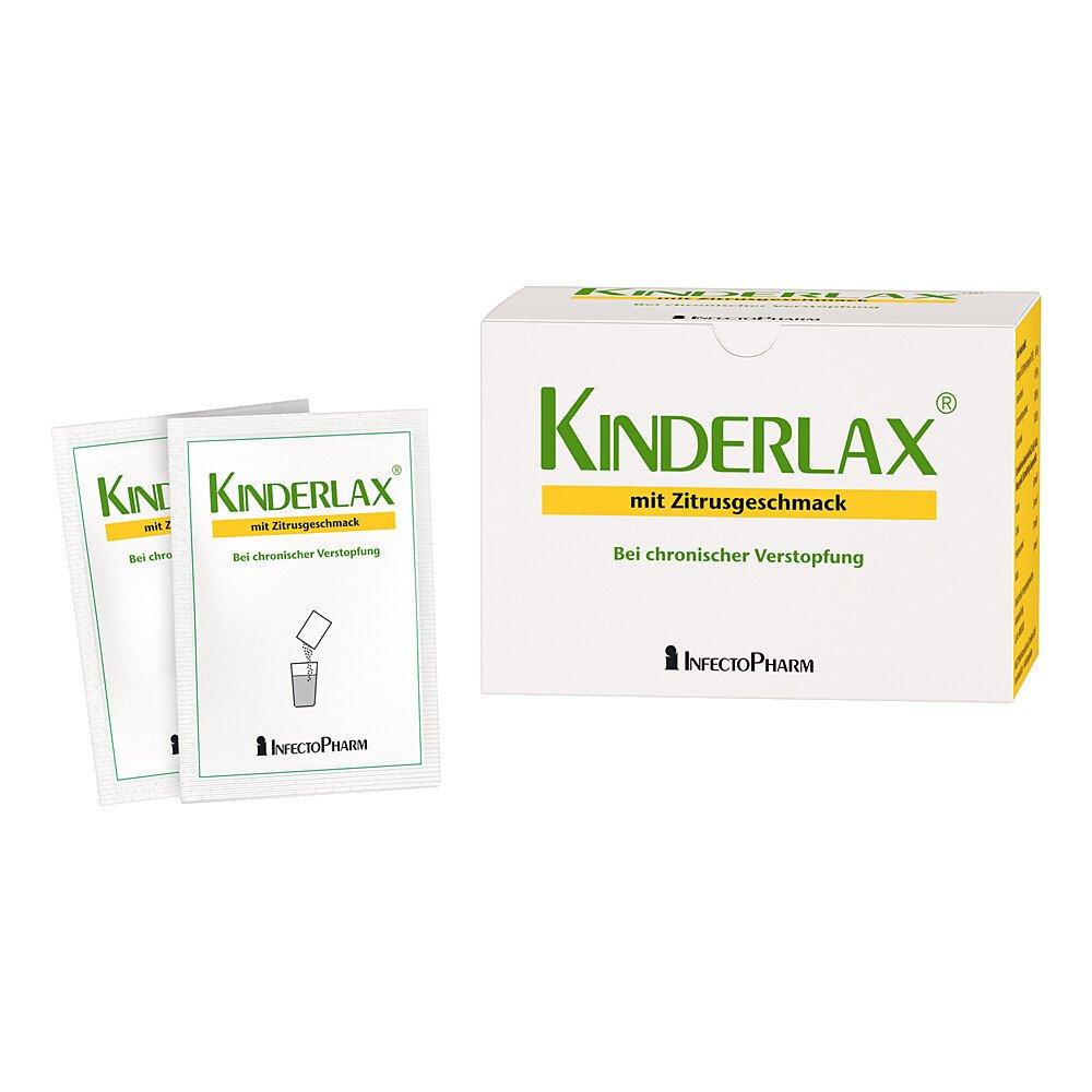 Kinderlax Mit Zitrusgeschmack 30 Stk Bei Versandapode