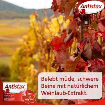 Antistax extra Venentabletten bei Venenleiden  bei versandapo.de bestellen