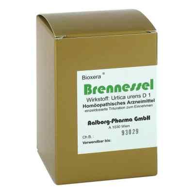 Brennessel Bioxera Kapseln  bei versandapo.de bestellen